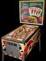 Williams Pinball
